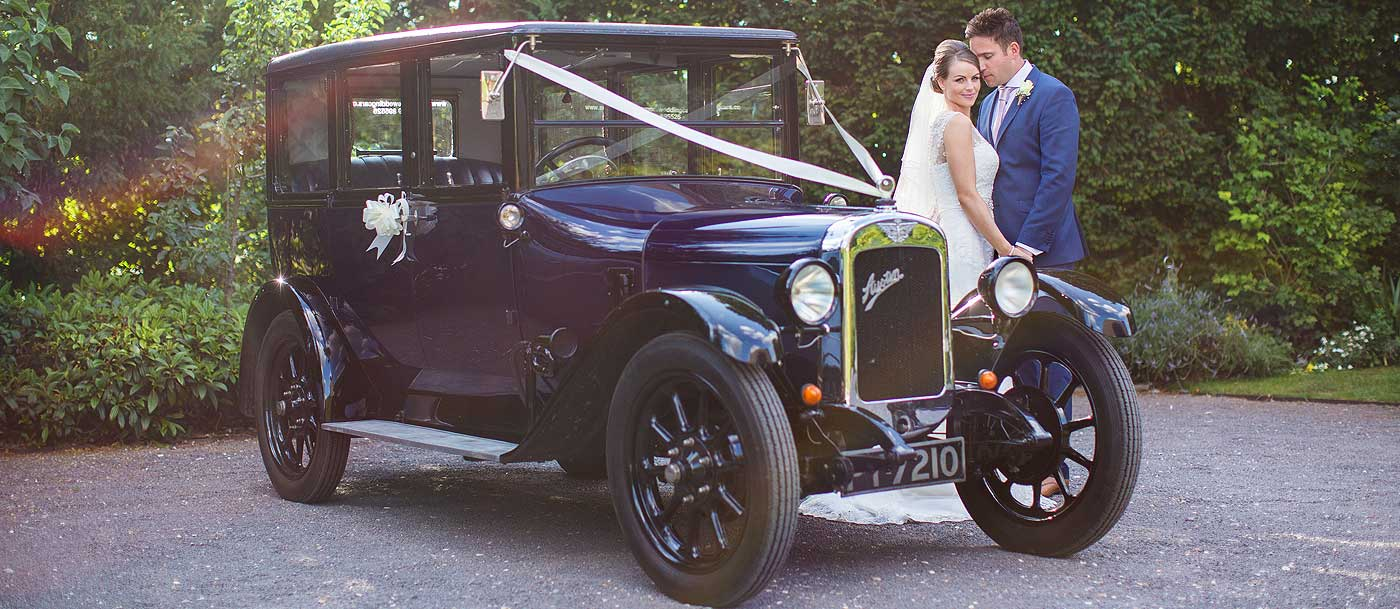 Swanmore Wedding Cars